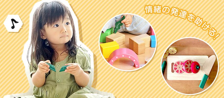 【2歳児】立体図形(空間認識)や順番の理解を助ける知育玩具