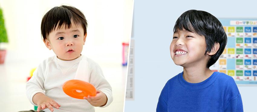 子どもの成長に合わせて知育玩具を使いたいときは?